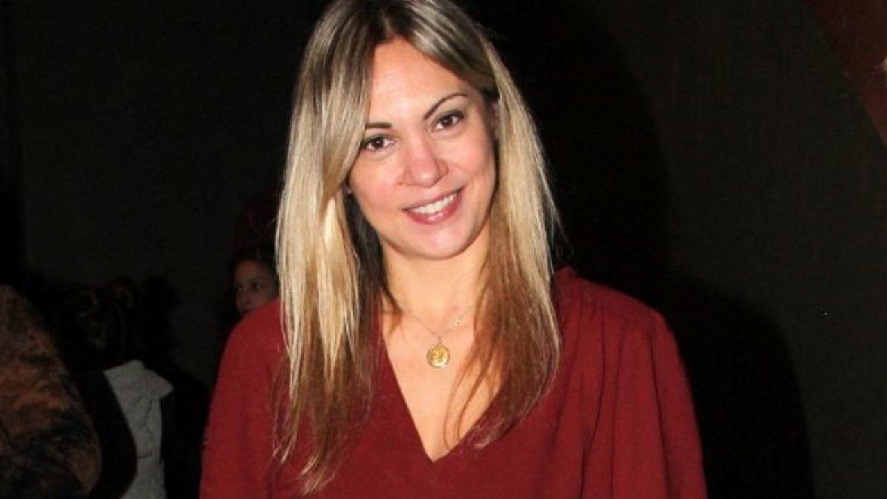 Λίνα Σακκά: Παίρνει θέση για τις καταγγελίες - «Να καθαρίσει ο χώρος να παίζουμε με αγάπη!!!!»