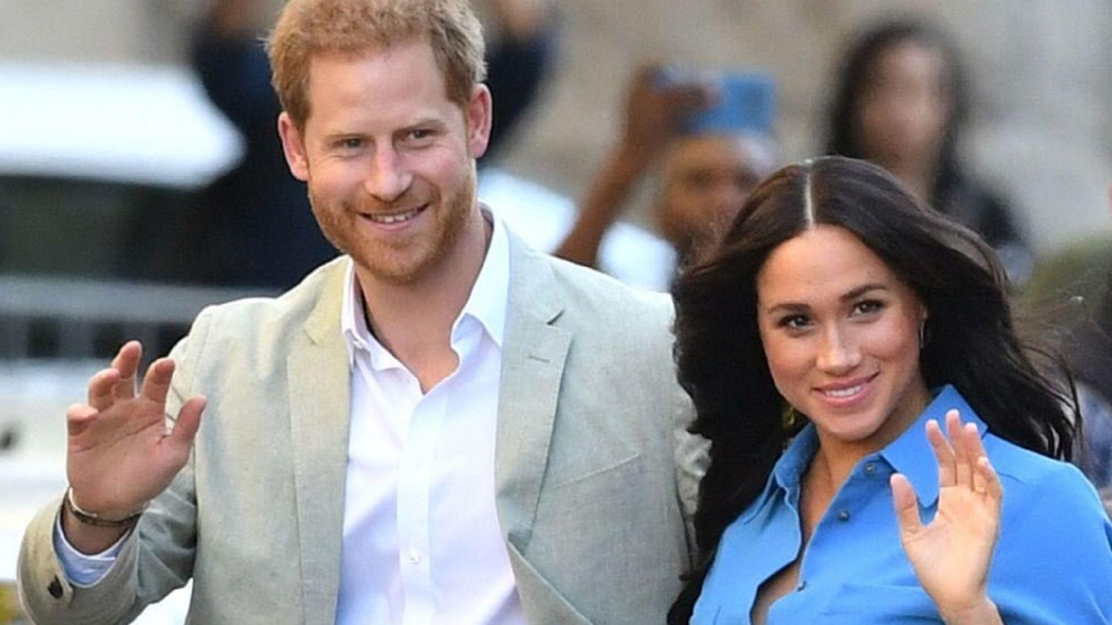 Μέγκαν Μαρκλ - Πρίγκιπας Χάρι: «Γνωρίζουν το φύλο του παιδιού τους. Ως κοινοί θνητοί, δεν δεσμεύονται από τους περιορισμούς του Μπάκιγχαμ» είπε η βιογράφος τους