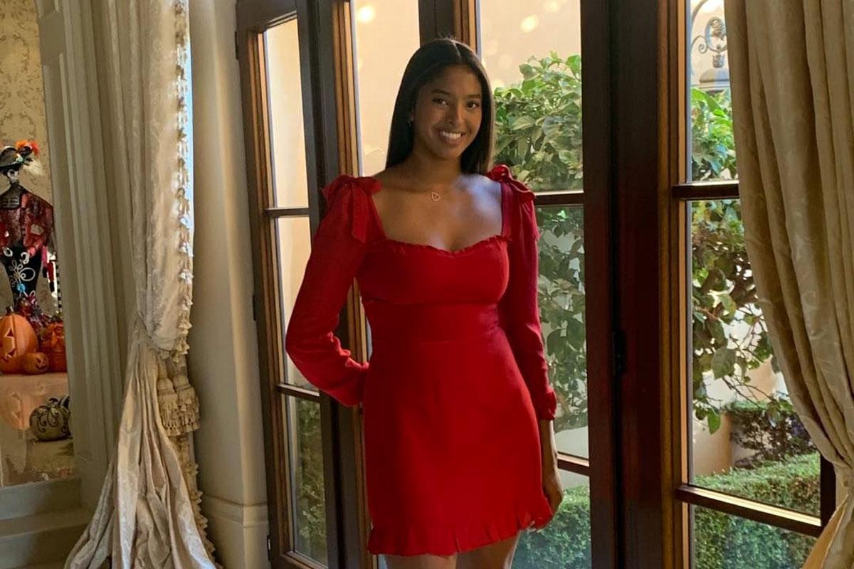 Νατάλια Μπράιαντ: η πανέμορφη κόρη του Κόμπε Μπράιαντ υπέγραψε συμβόλαιο με το πρακτορείο των supermodels