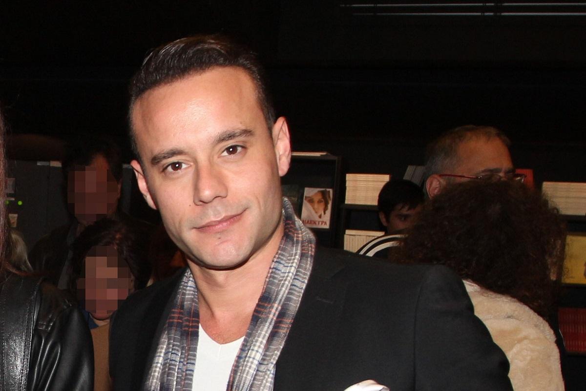 Ορφέας Παπαδόπουλος: «Σιχάθηκα…» - Ξέσπασε ο ηθοποιός μέσω του Instagram
