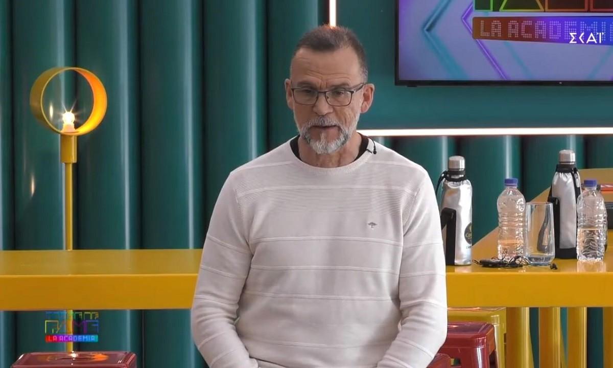 House of Fame: «Κάποιοι από εσάς δεν έχετε κάνει την παραμικρή πρόοδο την μία εβδομάδα που είμαστε εδώ...» είπε ο Πάνος Μεταξόπουλος
