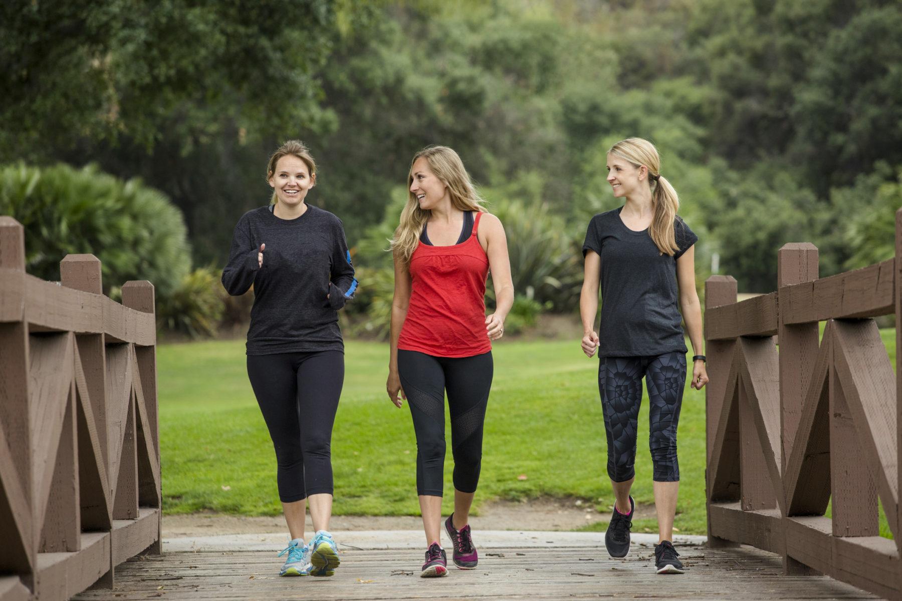 Μακροζωία: πόσα βήματα την ημέρα μειώνουν τον κίνδυνο θανάτου κατά 70%