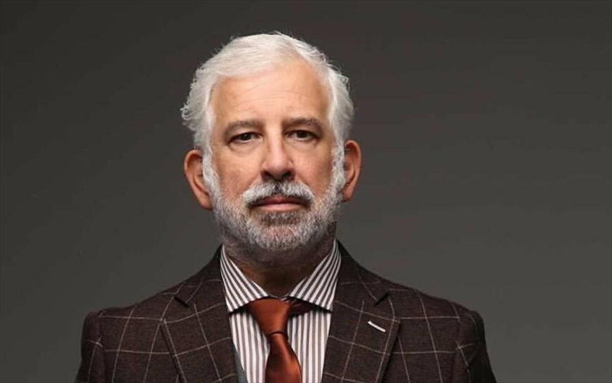 Πέτρος Φιλιππίδης: απαντά με εξώδικο στην καταγγελία ηθοποιού για ξυλοδαρμό