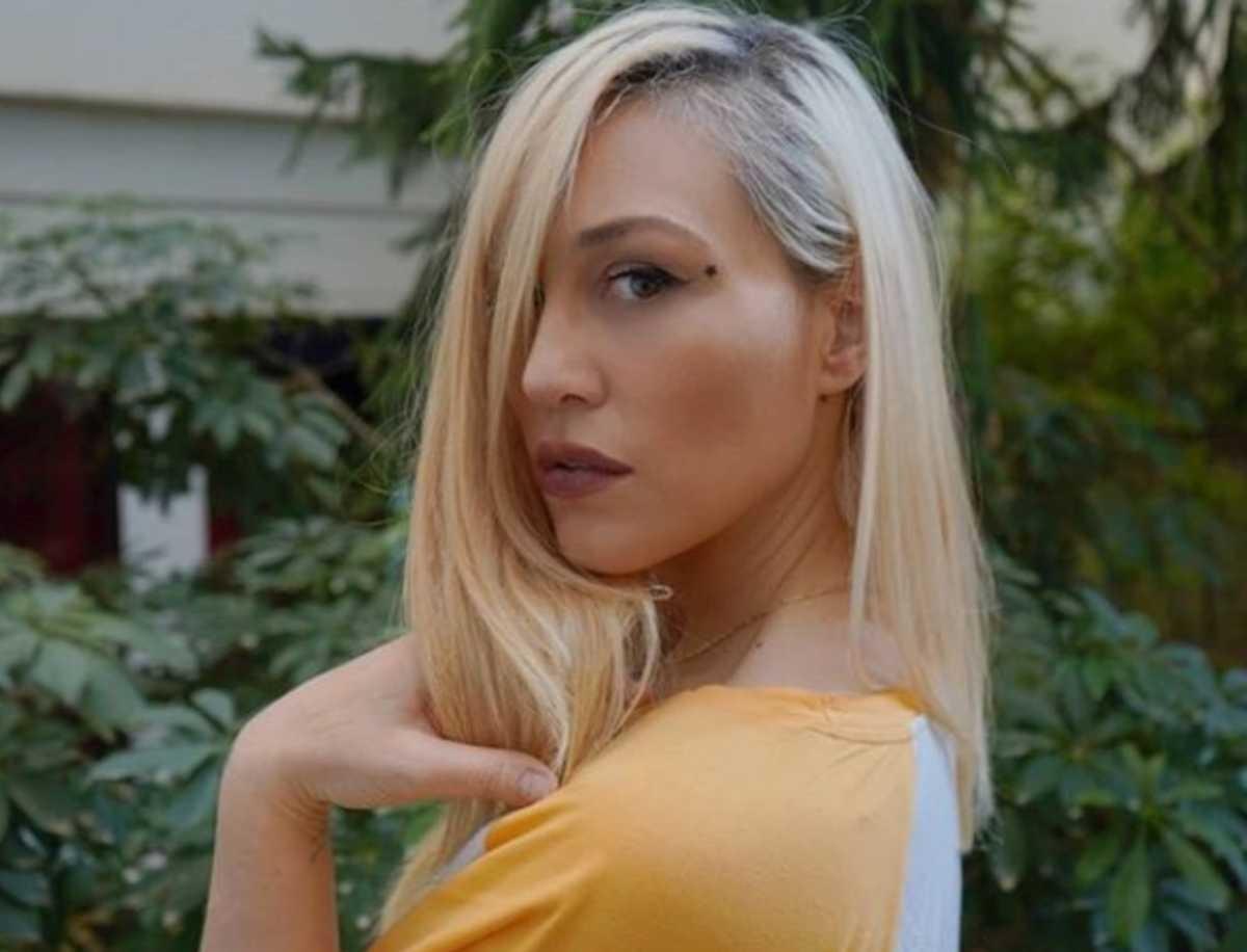 Πηνελόπη Αναστασοπούλου: το επόμενο επαγγελματικό της βήμα μετά τις καταγγελίες