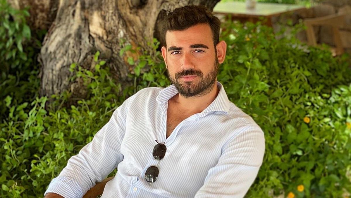 Ακόμα μία επιβεβαίωση του iciao: ο Νίκος Πολυδερόπουλος παραδέχθηκε το «διαζύγιο» με τον Ανδρέα Γεωργίου! Δεν θα είναι στη Γη της Ελιάς