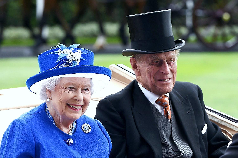 Πρίγκιπας Φίλιππος: Με λοίμωξη στο νοσοκομείο - Η νέα ανακοίνωση από το παλάτι