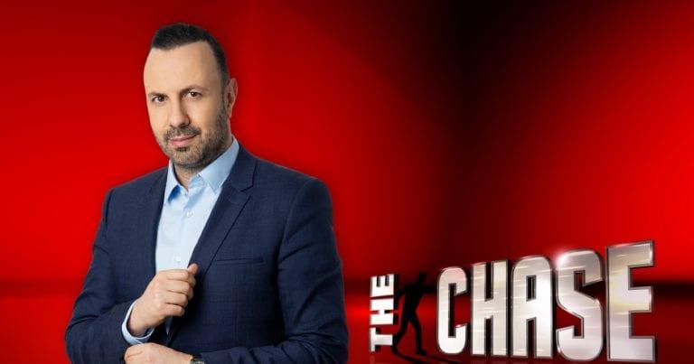 The Chase: μάχη Mega και ΣΚΑΪ για το τηλεπαιχνίδι που μεταδίδεται σε περισσότερες από 20 χώρες