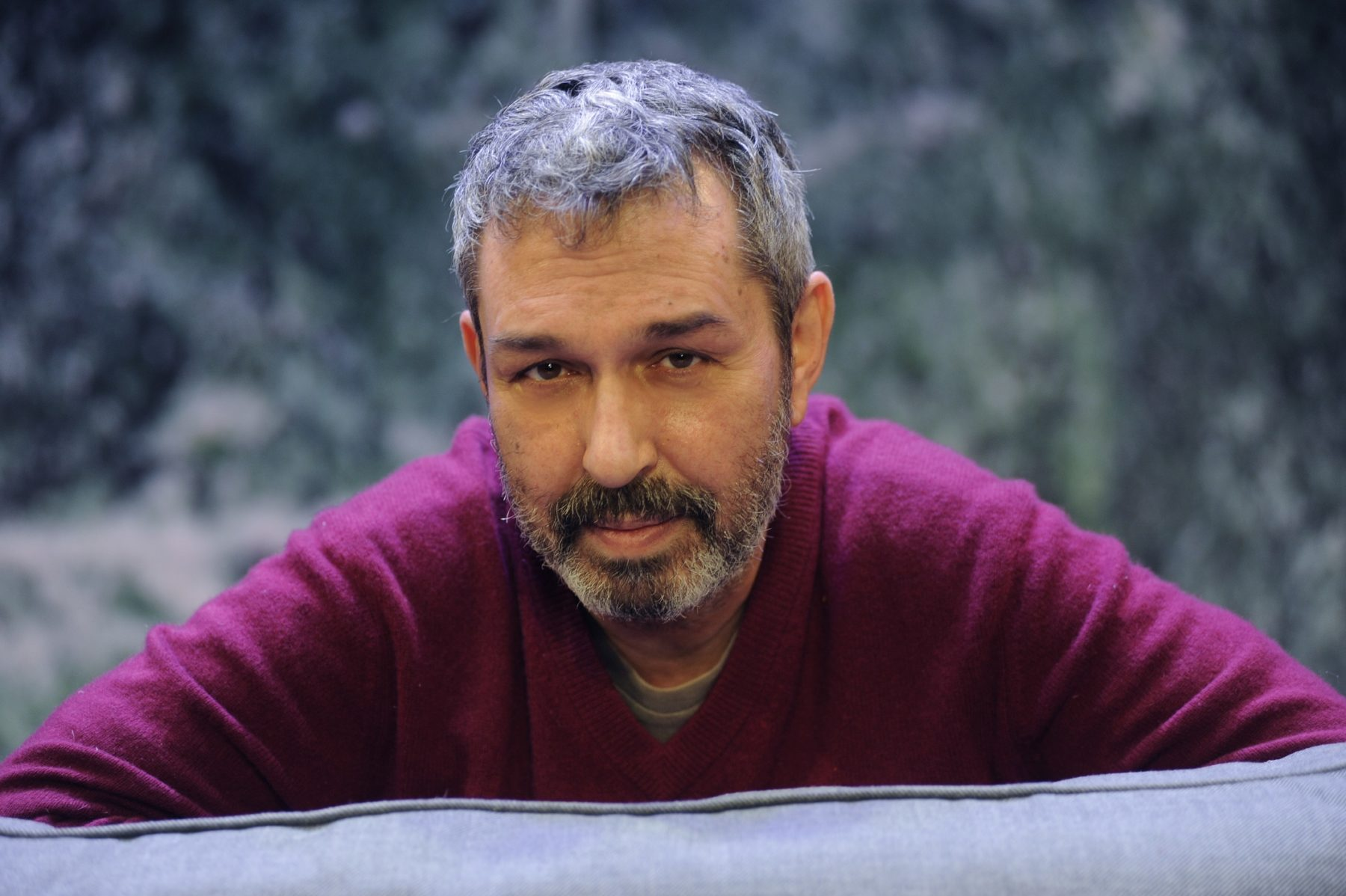 Χρήστος Χατζηπαναγιώτης: Βαρύ πένθος για τον αγαπημένο ηθοποιό