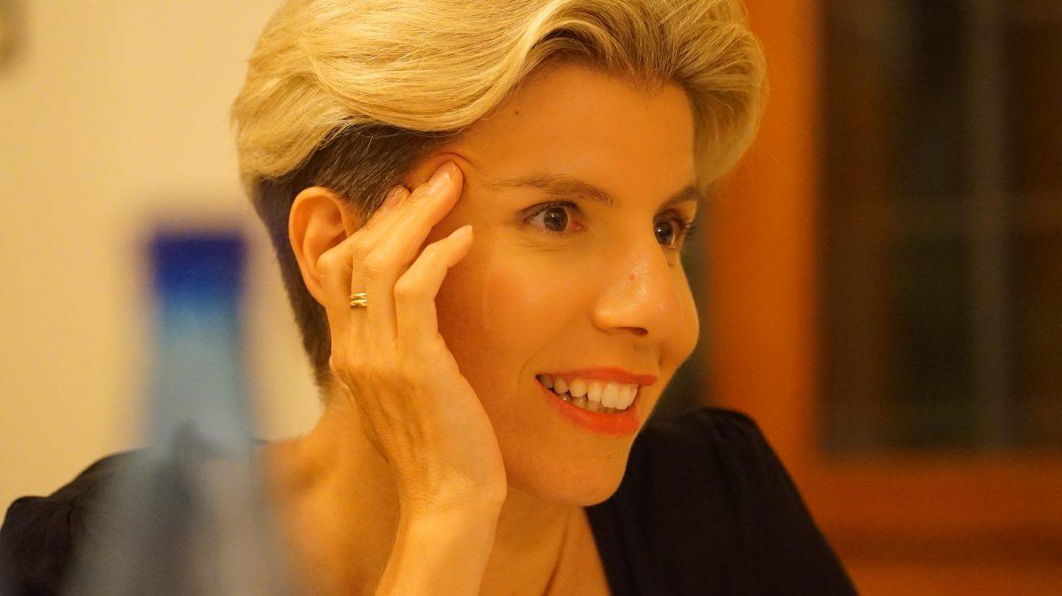 Χρύσα Διαμαντοπούλου: «Άρχισε να φωνάζει και πήγε σε μια κοπέλα που τη θεωρούσε τον αδύναμο κρίκο και τη χαστούκισε»