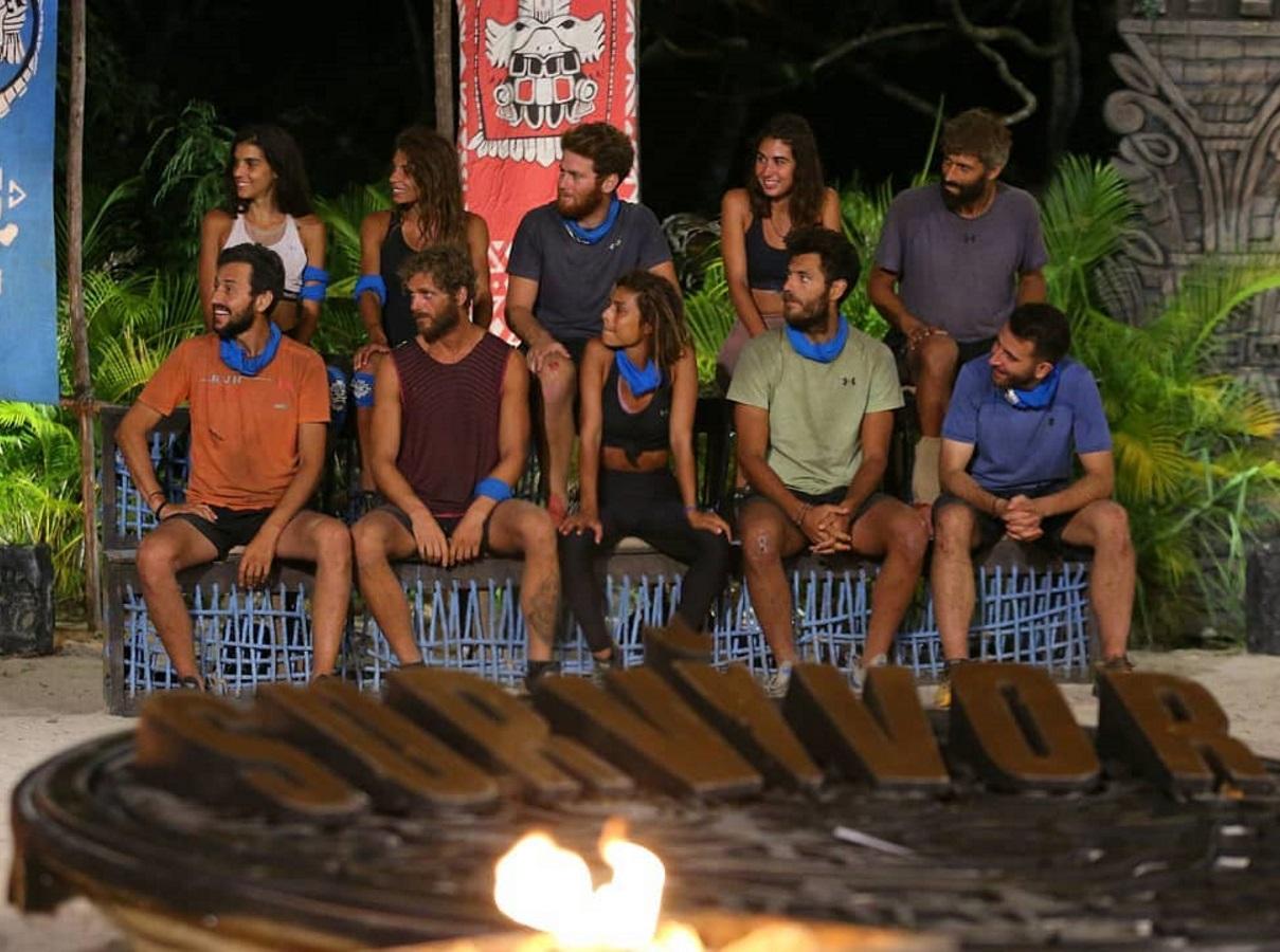 Survivor spoiler: Αυτός ο παίκτης αποχωρεί απόψε από το ριάλιτι
