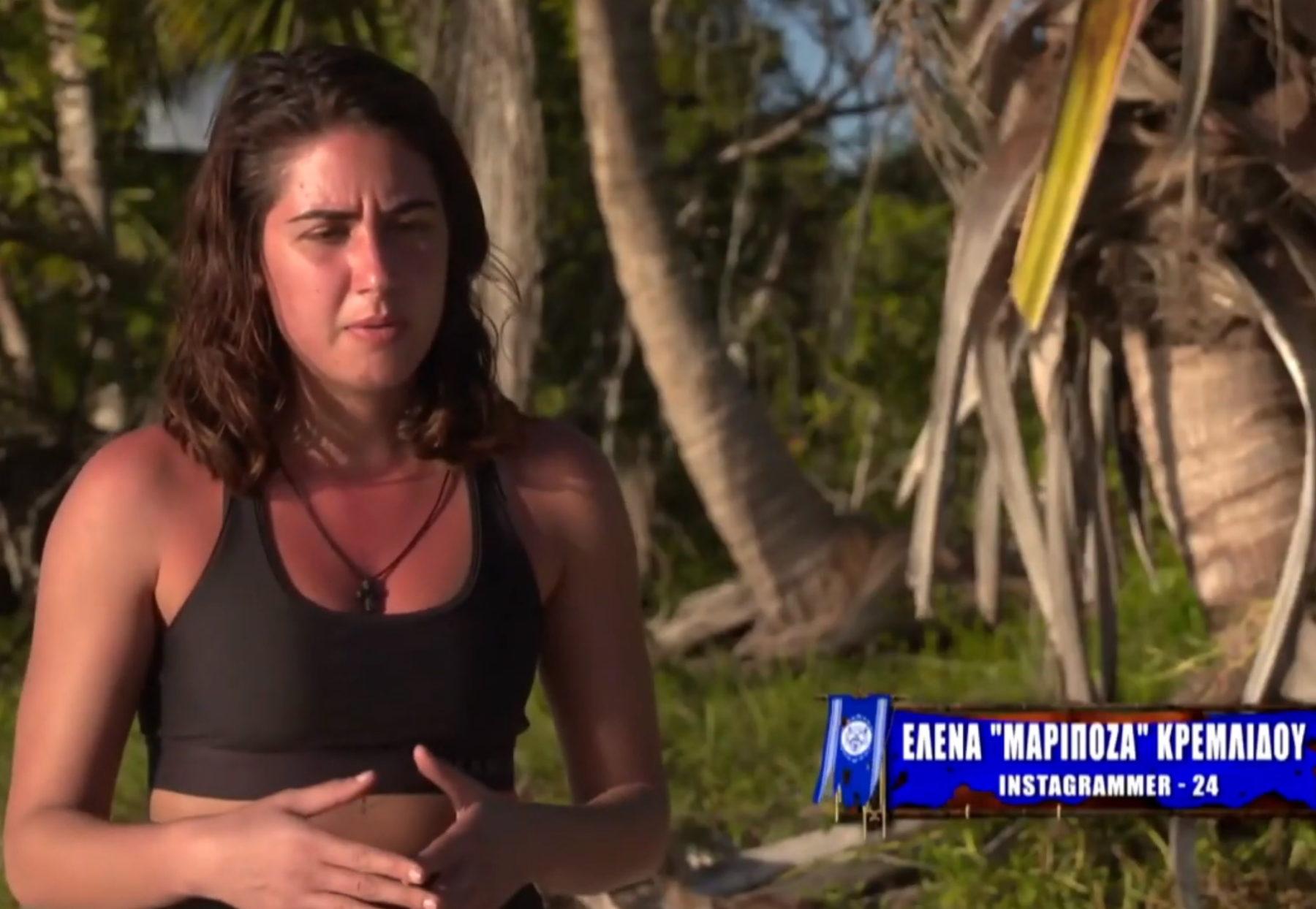 """Η μητέρα της Έλενας Κρεμλίδου αποκαλύπτει: """"Δεν ήθελα να πάει στο Survivor έκλαιγα όλη την ημέρα"""""""