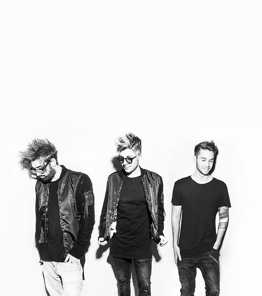 Playmen : Στο Top 3 του Spotify