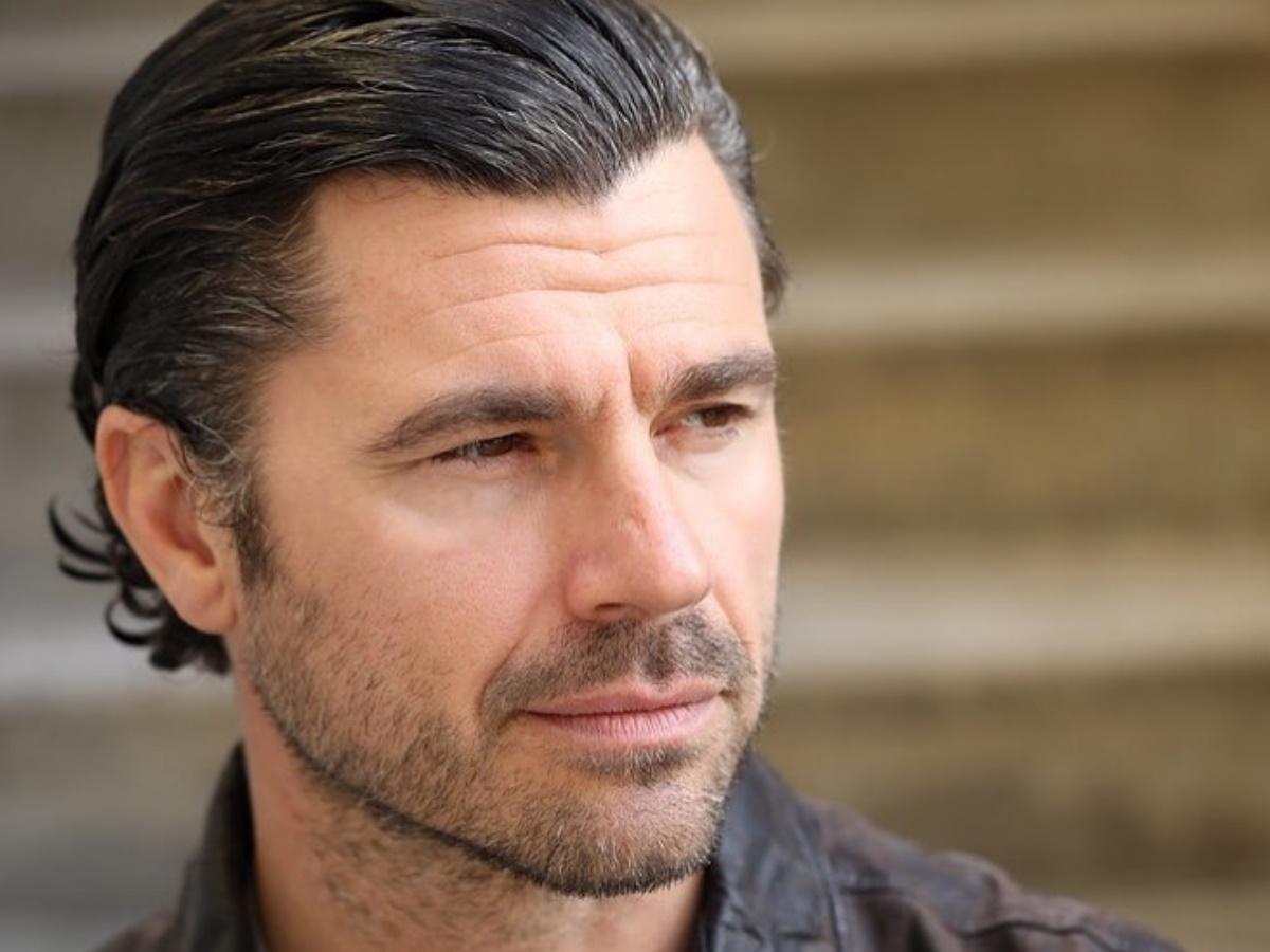 """Χρήστος Βασιλόπουλος: """"Παραγωγός μου είχε πει πως αν τολμήσω να πάω σε δικηγόρο..."""""""