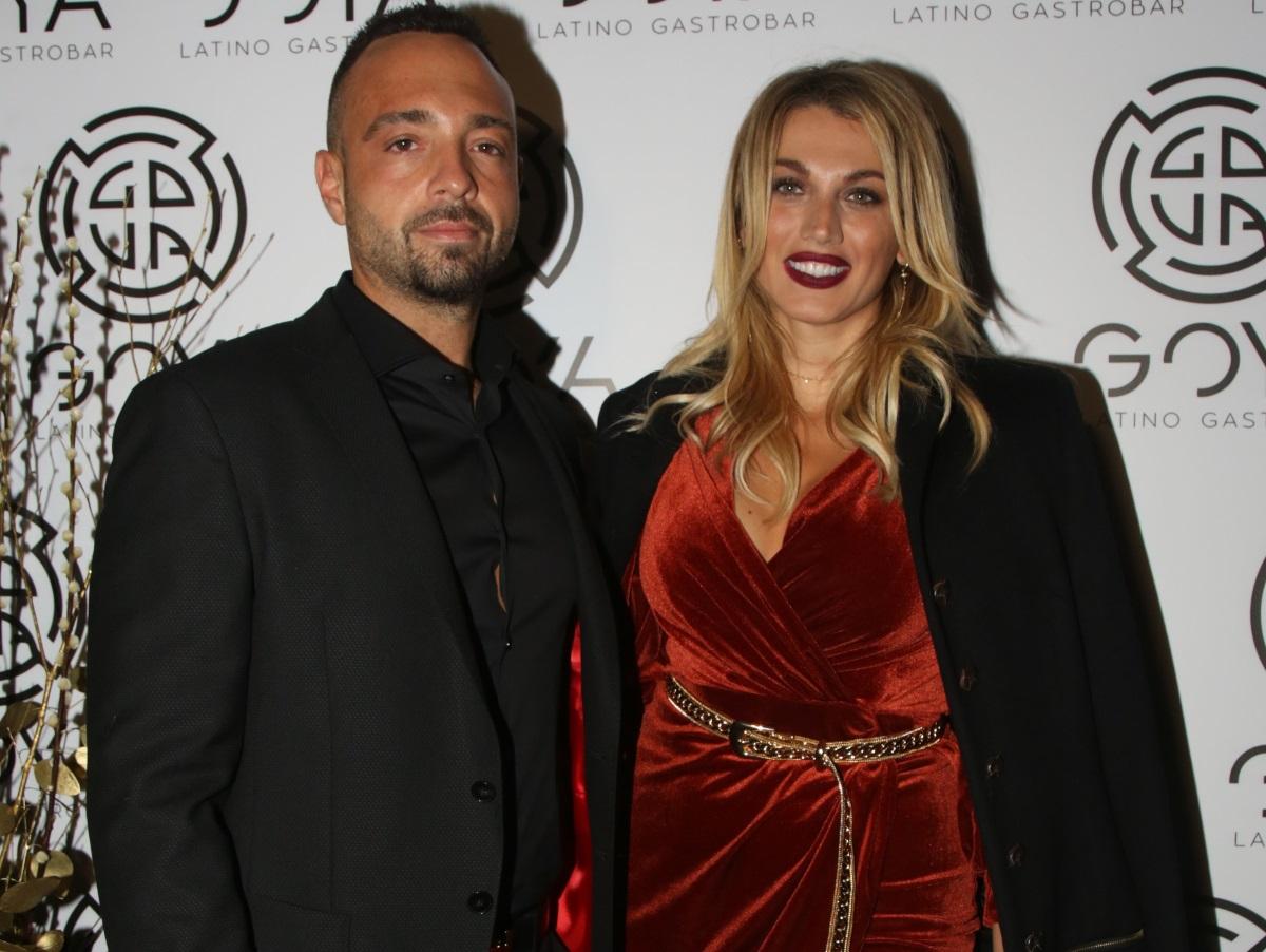 Είναι έγκυος η Κωνσταντίνα Σπυροπούλου;