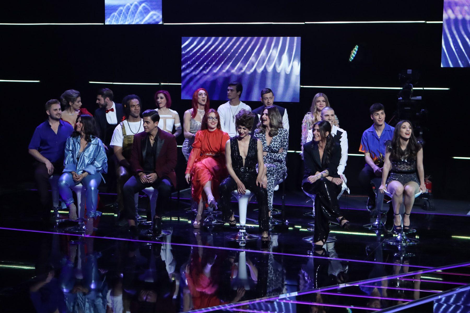 House of fame : Ένταση μεταξύ Πηνελόπης και Πέννυς Μπαλτατζή