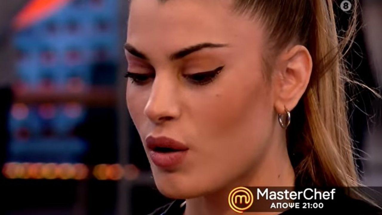 MasterChef 5: αποχώρησε η Βίλλη και ξέσπασαν σε κλάματα (βίντεο)
