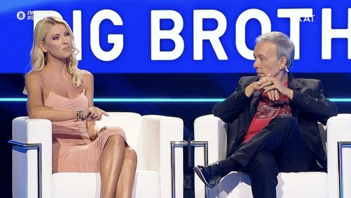 Δήμητρα Ζάφειρα: η εντυπωσιακή ψυχολόγος του Big Brother έκανε το νέο τηλεοπτικό της βήμα (βίντεο)