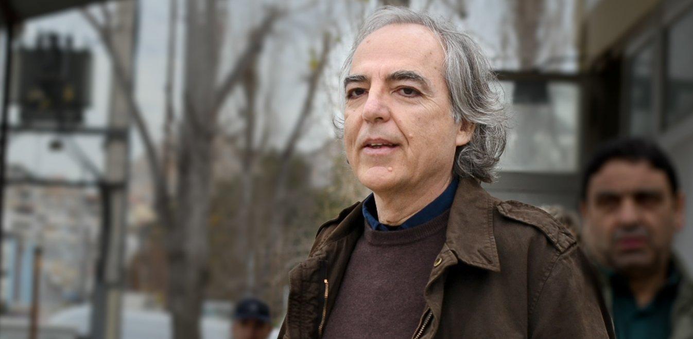 Απορρίφθηκε το αίτημα του Δημήτρη Κουφοντίνα για διακοπή της έκτισης της ποινής του