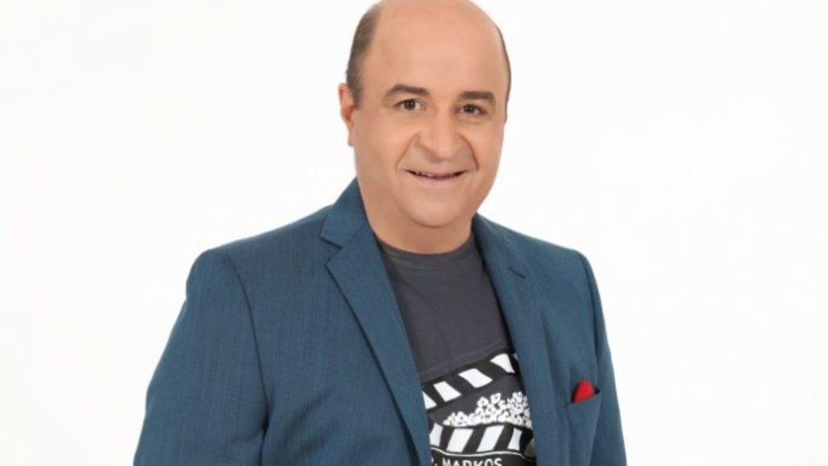 Μάρκος Σεφερλής: Αυτή είναι η ημερομηνία που κάνει πρεμιέρα η εκπομπή του στον ΑΝΤ1