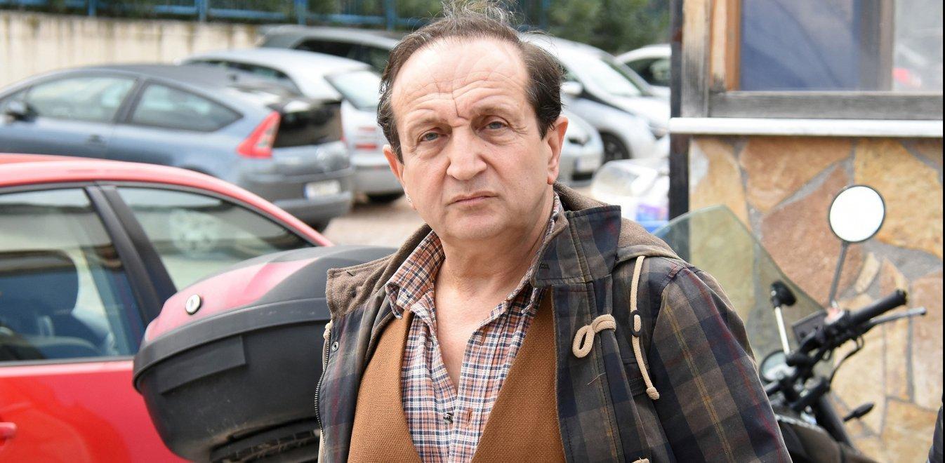 Σπύρος Μπιμπίλας: «Αυτό που ξέρω εγώ είναι ότι ο Λιγνάδης ήταν σε σημαντικές θέσεις ενώ εμείς ψάχναμε για δουλειά»