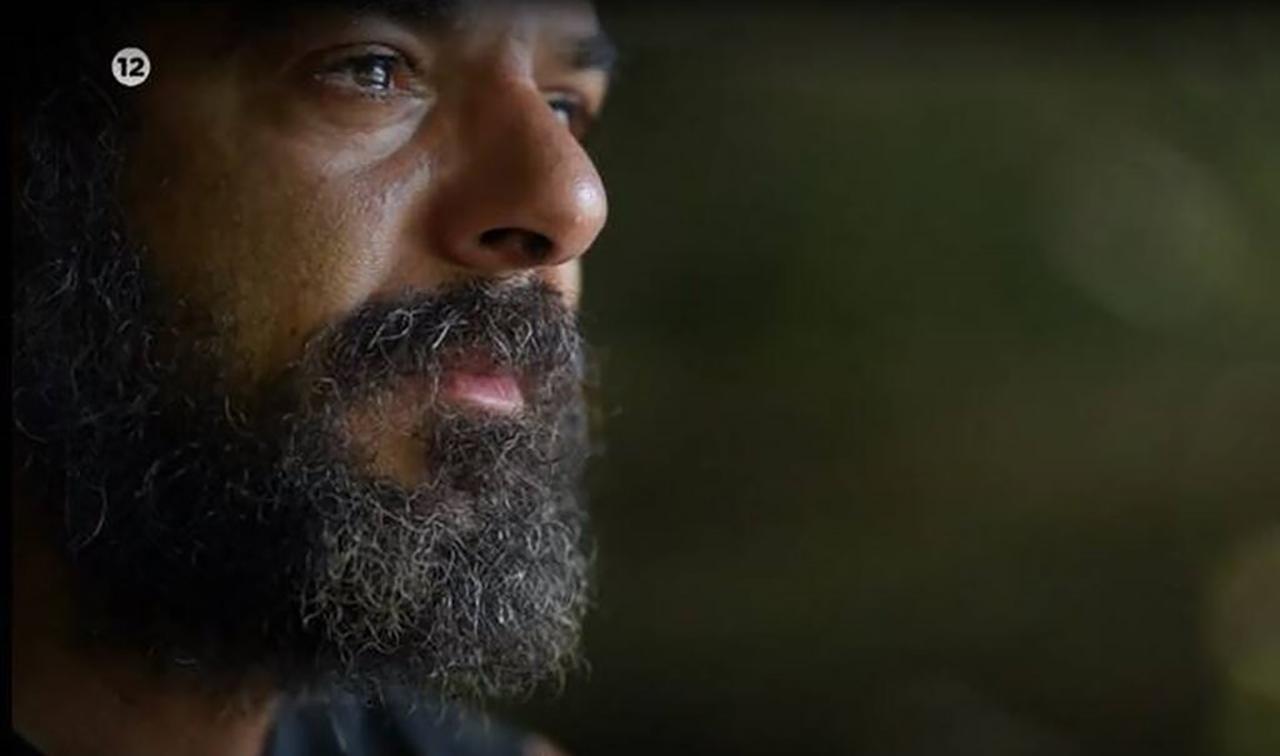 Λάμπρος Κωνσταντάρας: τα χαστούκια κι ο αγιασμός - Η ανάρτηση spoiler για την συμπεριφορά του Τριαντάφυλλου στο Survivor (φωτο)