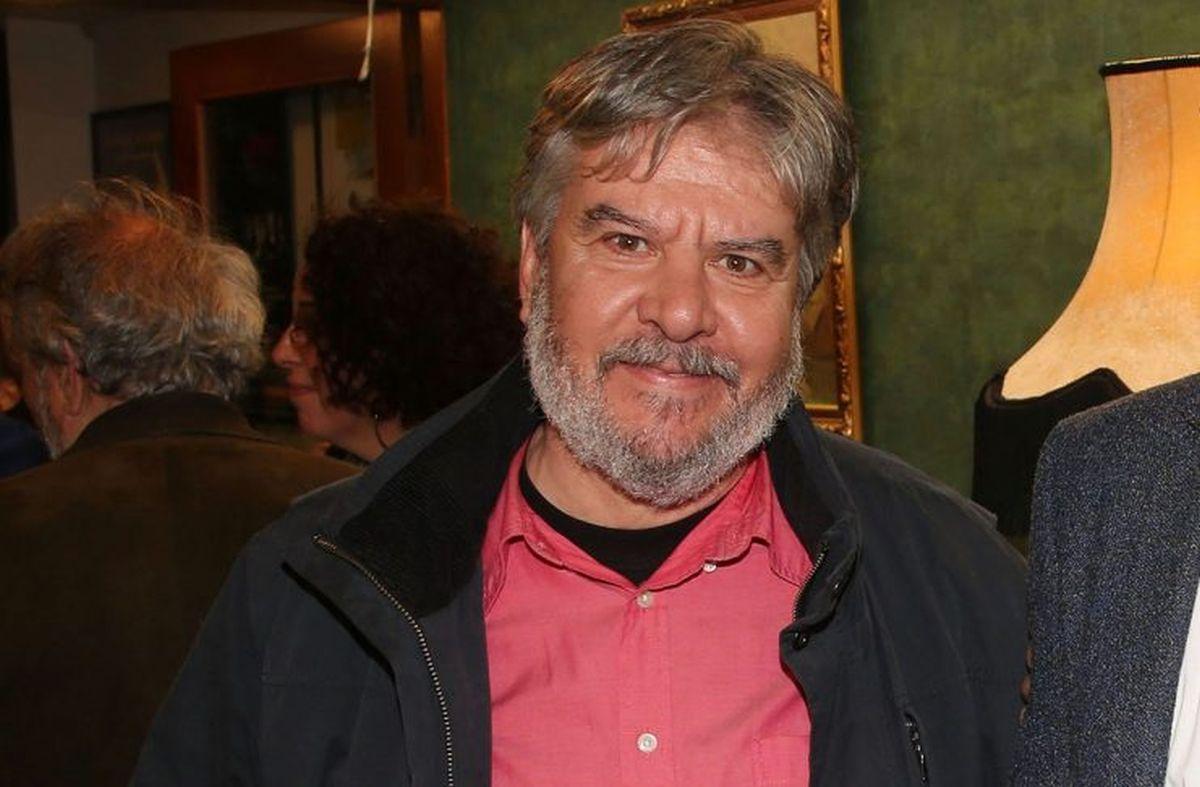Βασίλης Χαλακατεβάκης: δύσκολες ώρες για τον αγαπημένο ηθοποιό