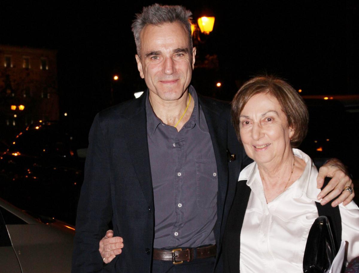 H στενή σχέση του Ντάνιελ Ντέι Λούις με την Ελλάδα