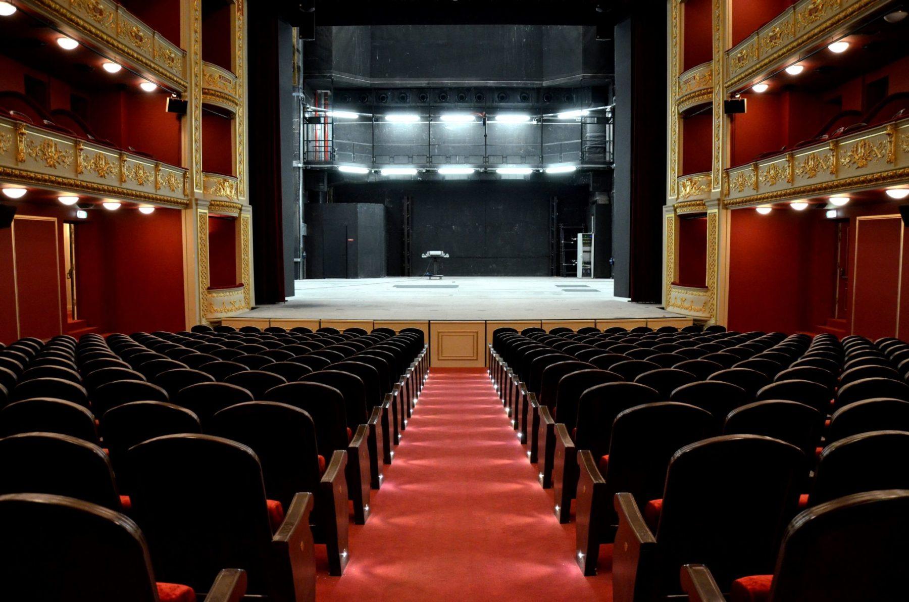 Σοκ στο ελληνικό θέατρο! Νεκρή αγαπημένη ηθοποιός