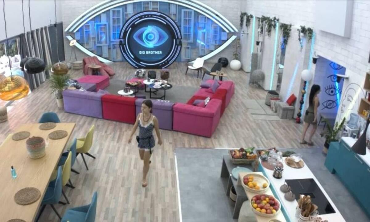 Big Brother: παίκτης-έκπληξη αναλαμβάνει δική του εκπομπή