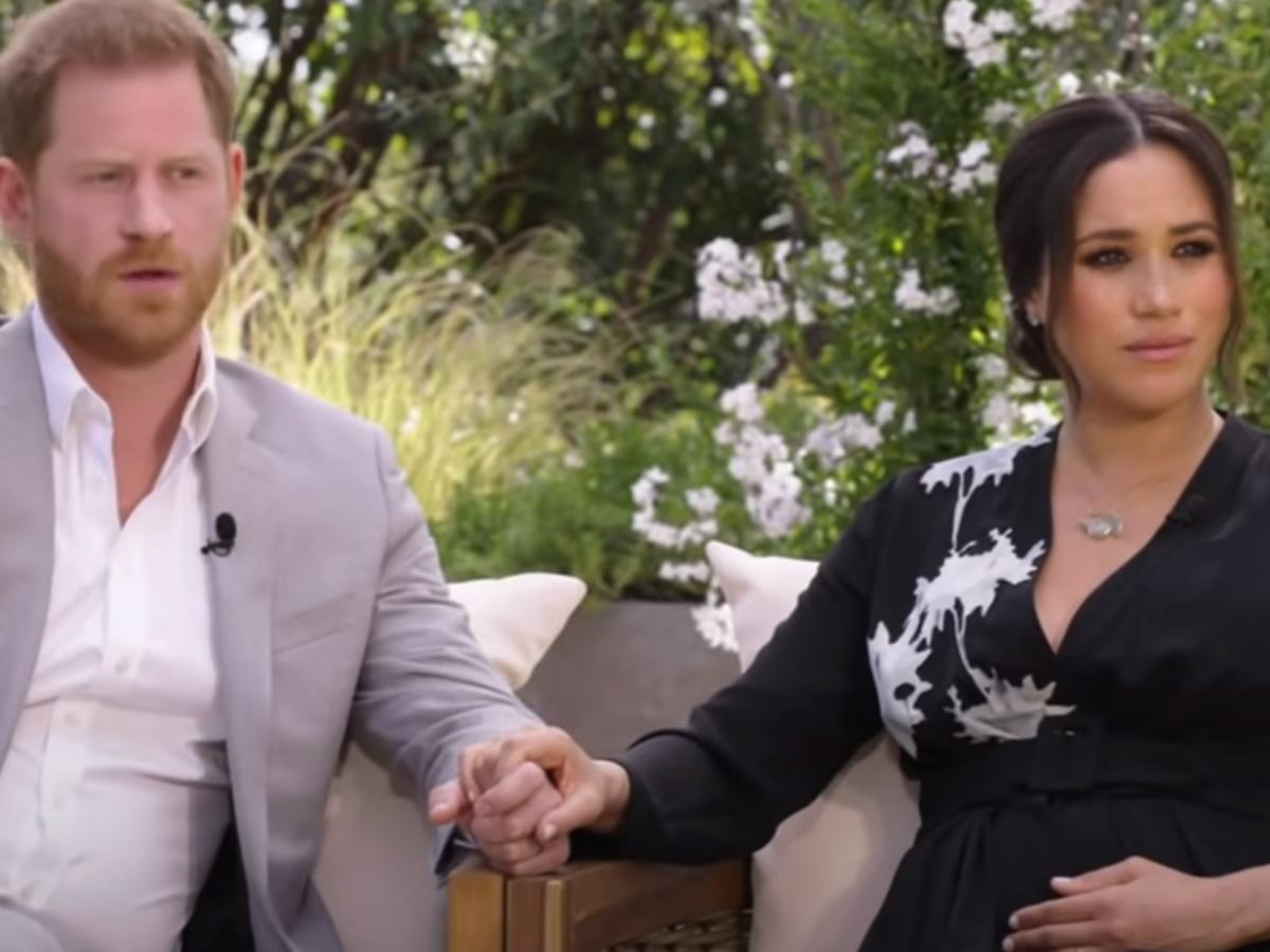 Πρίγκιπας Χάρι-Μεγκαν Μαρκλ: Η πολυαναμενόμενη συνέντευξη στην Όπρα  που θα γκρεμίσει το παλάτι