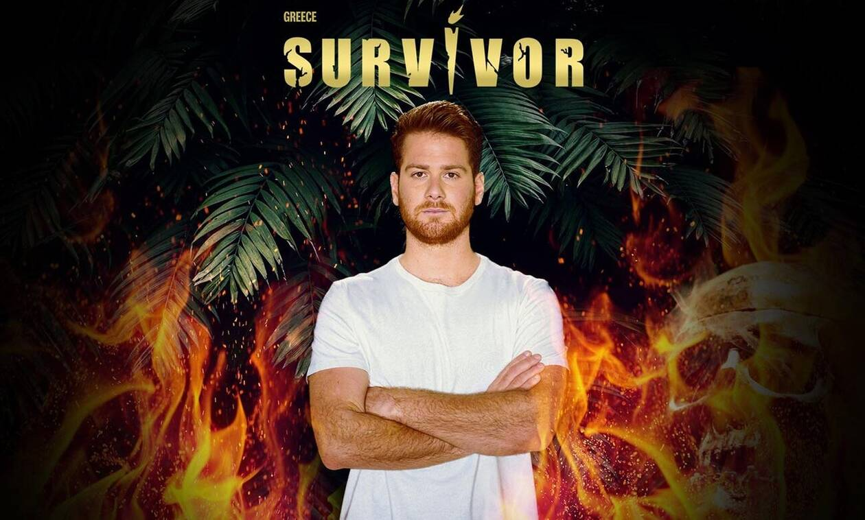 Survivor 4: το άγριο φλερτ του Τζέιμς! Η Τουρκάλα καλλονή που τον τρέλανε (φωτογραφίες)