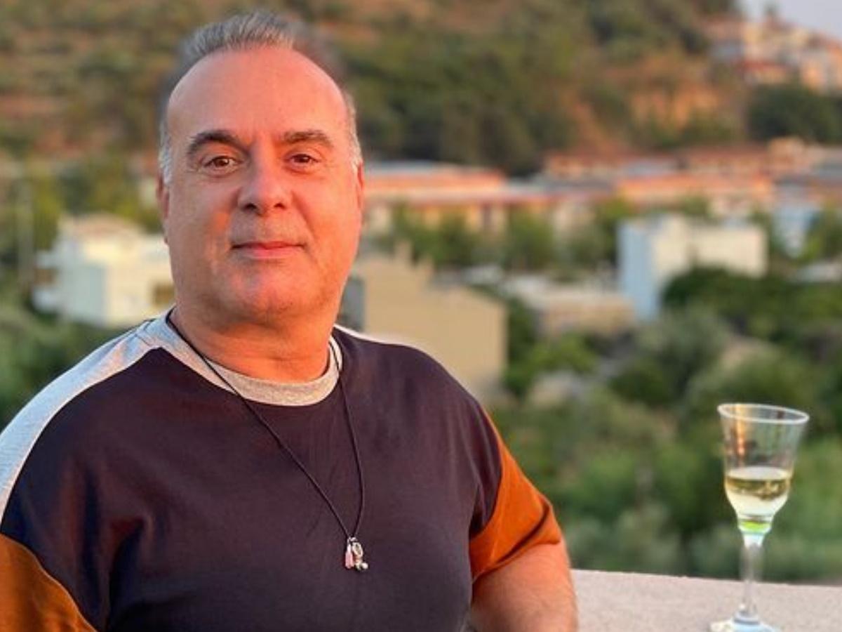 """Φώτης Σεργουλόπουλος: """"Πάντα ζούσα ελεύθερα, δεν είχα καμία αναστολή στο να μιλήσω, να αποκαλυφθώ"""""""