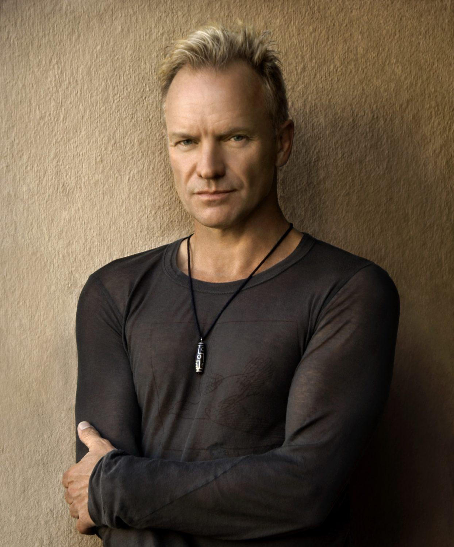 Ο Sting έρχεται στην Ελλάδα για συναυλία και...γενέθλια