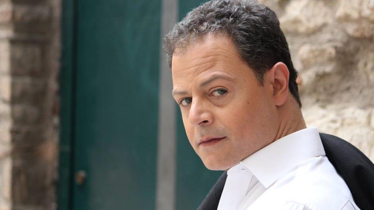 Θύμα κλοπής ο ηθοποιός Σπύρος Θεοδόσης