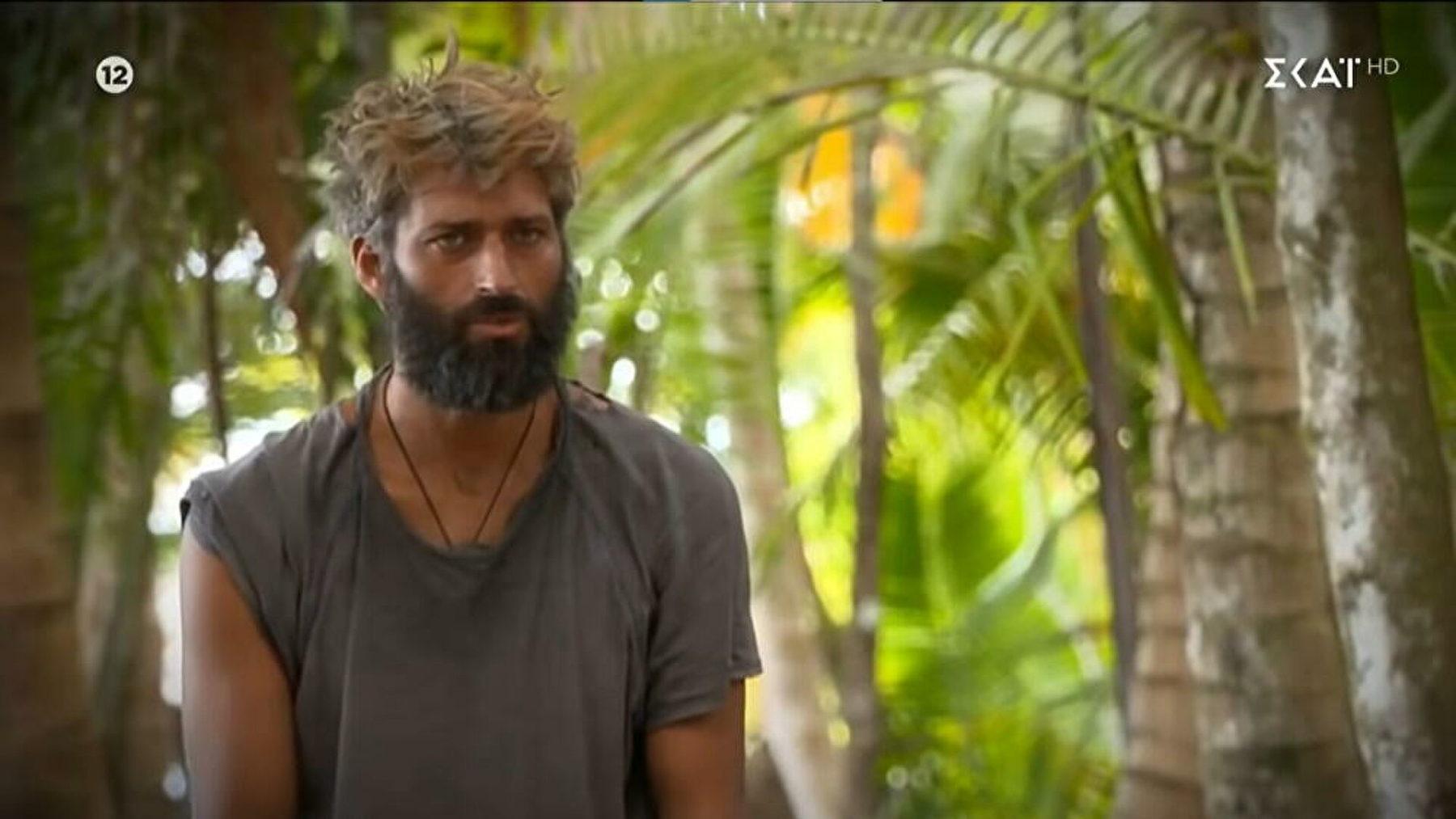Survivor 4 spoiler: Δυσαρεστημένος με την παραγωγή ο Αλέξης Παππάς - «Με βάζετε να κάνω τον κακό ενώ δεν είμαι»