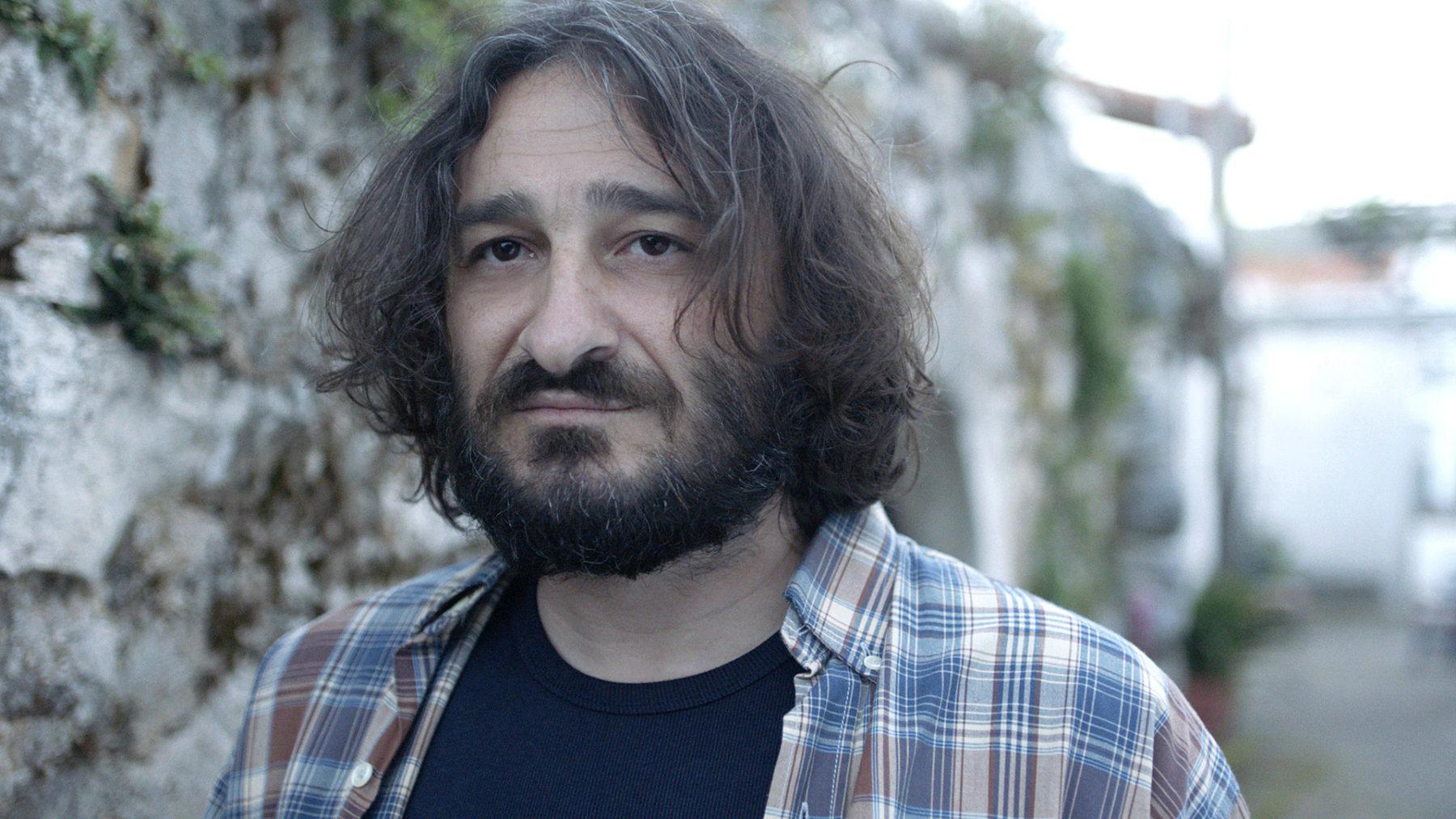 Βασίλης Χαραλαμπόπουλος: γυρίσματα με ρακές και πειράγματα