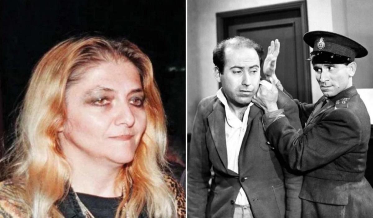 Βούλα Χατζηχρήστου και Μάκης Δελαπόρτας στα χαρακώματα: «Αυτό είναι κακοήθεια πλέον για μένα»