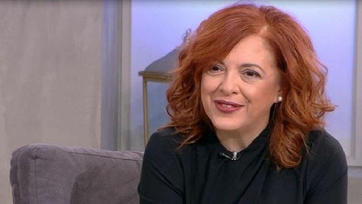 Ελένη Ράντου: «Δεν γίνεται να είσαι γυναίκα και να μην ταχθείς με το μέρος της χειραφέτησης σου»