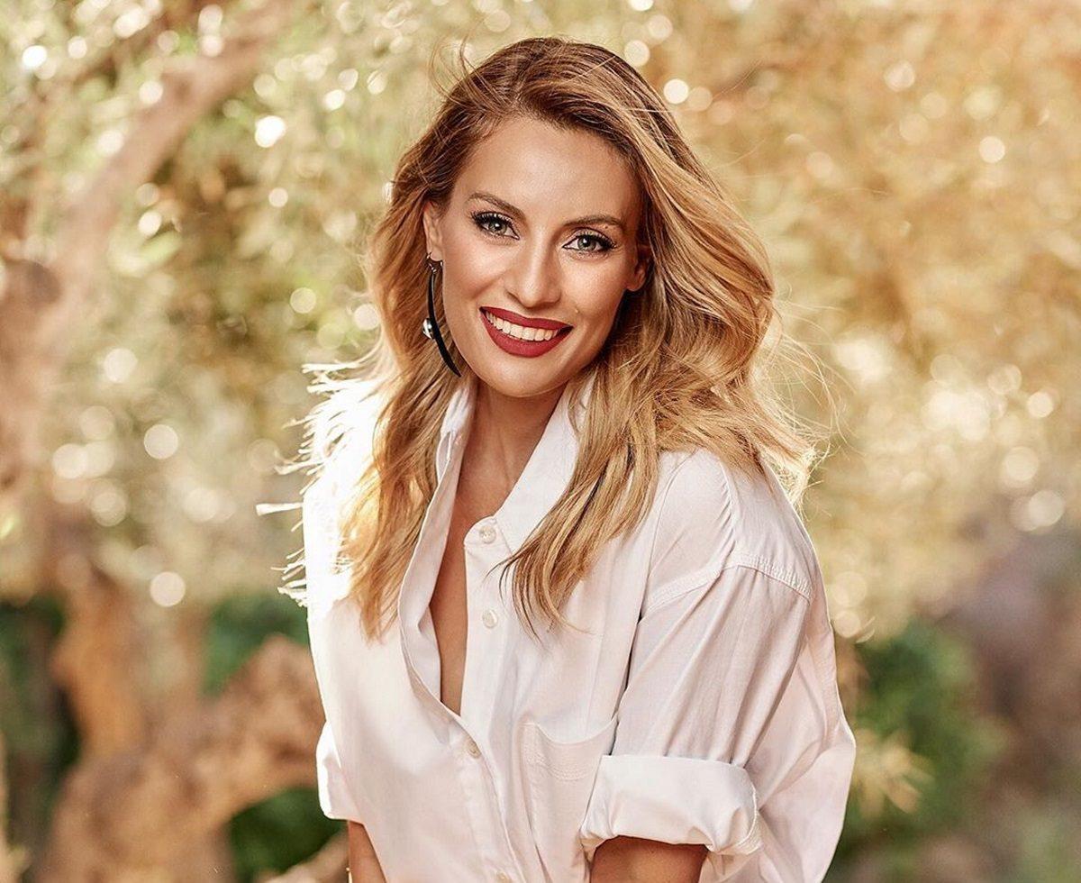 Ελεονώρα Μελέτη: τριήμερο για ερωτευμένους στην Κρήτη! Full in love με τον Θοδωρή της (φωτογραφίες)
