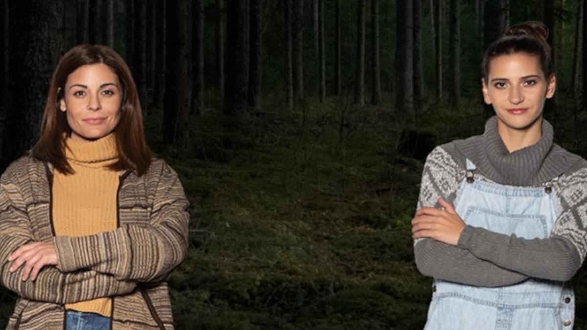 Η Φάρμα: η Μαρία Μιχαλοπούλου και η Ειρήνη Κολιδά είναι η σημερινές μονομάχοι και ξέρουμε ποια αποχωρεί