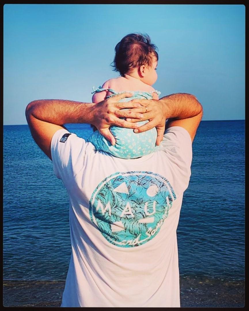 Ιβάν Σβιτάιλο: «Δεν είχα οικογενειακά πρότυπα και σίγουρα κάποια πράγματα θα αναγκαστώ να τα ανακαλύψω από μόνος μου»