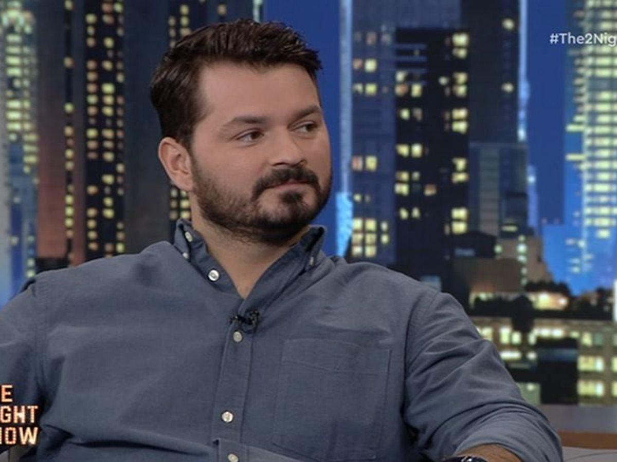 Ιωάννης Απέργης: «Είναι μεγάλο λάθος οι Αλβανοί καλλιτέχνες να κρύβουν την καταγωγή τους»
