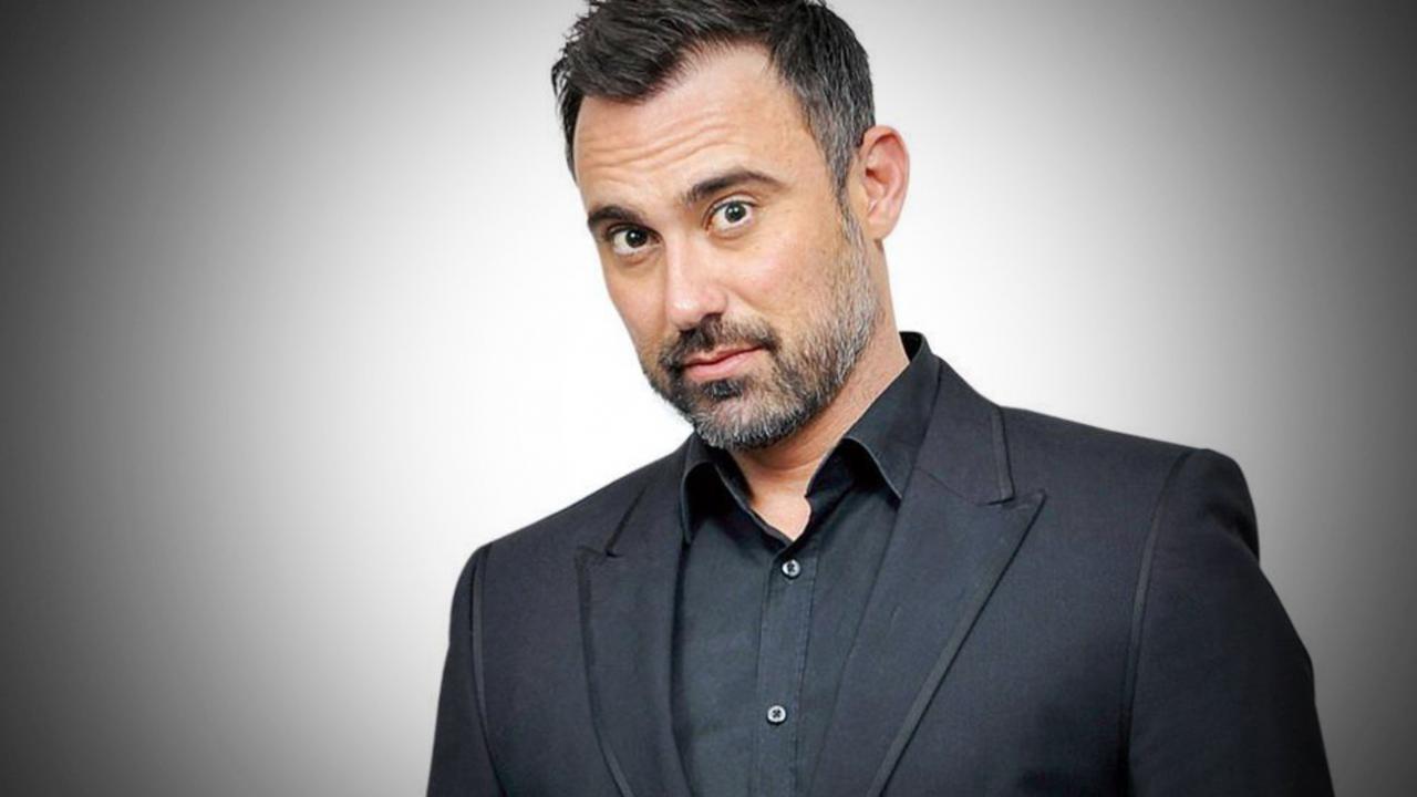 Γιώργος Καπουτζίδης: ηθοποιός-έκπληξη στη νέα σειρά του! Έδωσαν τα χέρια