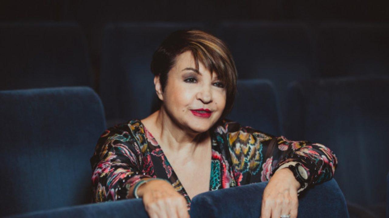 Κατιάνα Μπαλανίκα: Ο ρόλος της «Σάσας» στη σειρά Ντόλτσε Βίτα και ο Γιώργος Μαρίνος