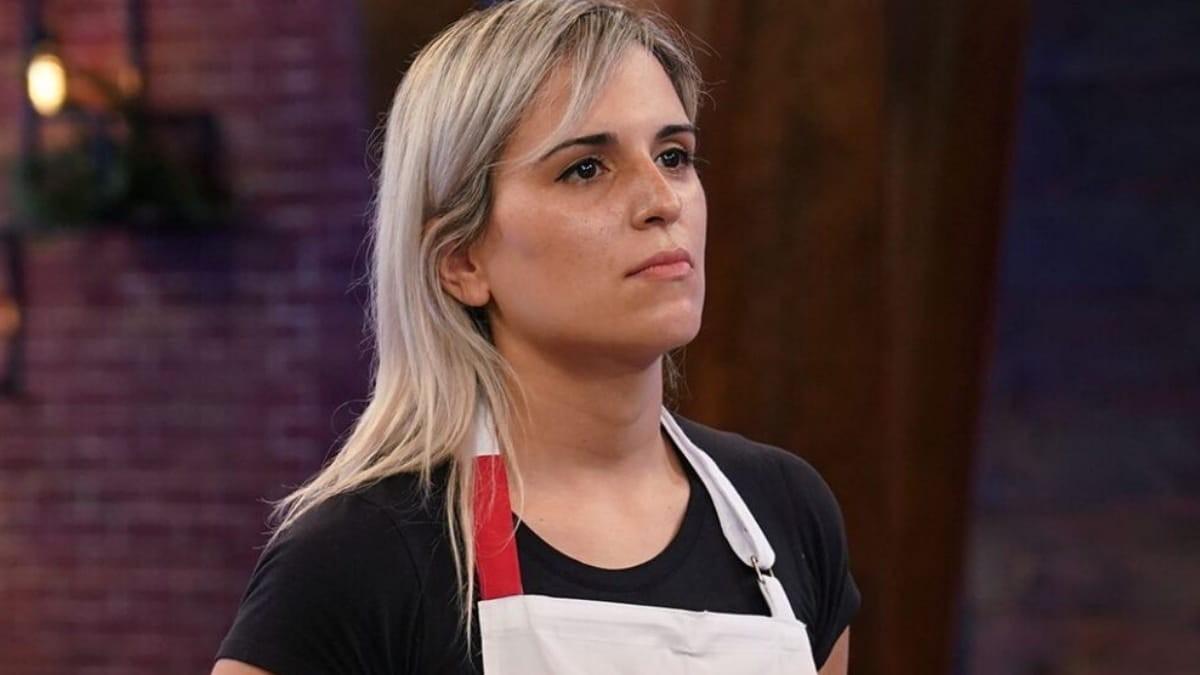 Masterchef 5 - Κωνσταντίνα Σωτηροπούλου: «Δεν συνειδητοποίησα ότι μπήκα στο στόχαστρο λόγω της φιλίας μου με την Μαρίνα»