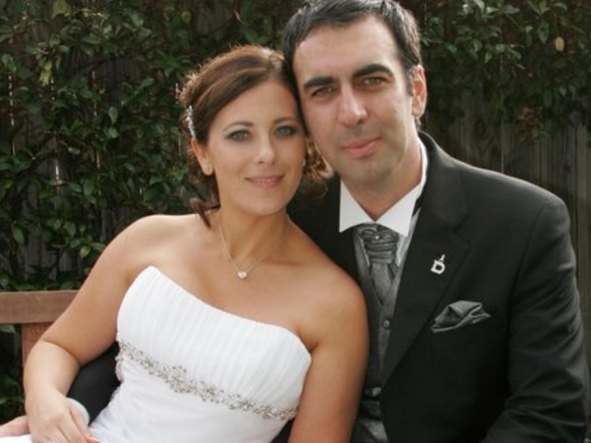 Κώστας Γρίμπιλας: «Οι τελευταίοι 13 μήνες ήταν οδυνηροί! O γάμος μου τερματίστηκε ξαφνικά»