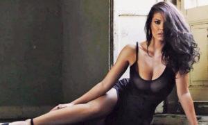 Μαρία Κορινθίου: «Αν δεν έχεις πλάτες και δεν γλύφεις, πληρώνεις ακριβά το τίμημα»