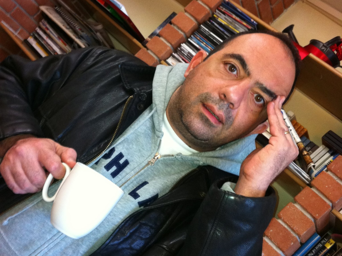 Νίκος Ζαχαριάδης: Πέθανε ο δημοσιογράφος σε ηλικία 55 ετών