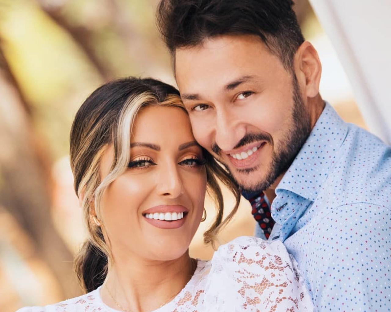 Πάνος Καλίδης: Αυτός είναι ο λόγος που δεν έχει κάνει πρόταση γάμου στη γυναίκα του, Λεάννα