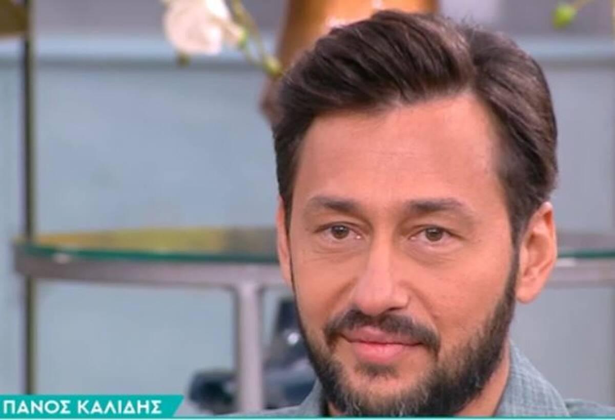 Survivor 4 - Πάνος Καλίδης: «Θα γίνονταν τα πράγματα ακόμη δυσκολότερα και δεν ήθελα να φτάσω στο σημείο να μην μπορώ να ελέγξω τον εαυτό μου»